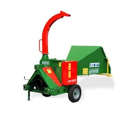 Green technik CIP 1500 H 24