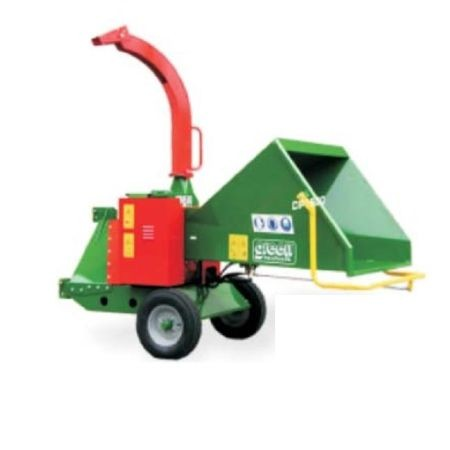 Green technik CIP 1500 PTO