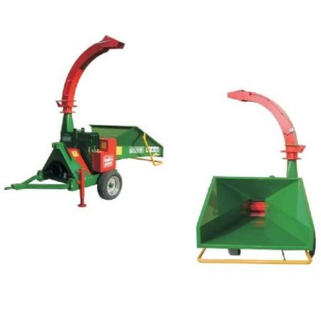 Green technik CIP 2200 PTO