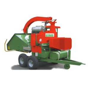 Green technik CIP 3200 I 130