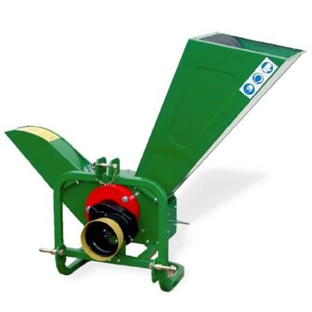 Green technik CIP 800 PTO