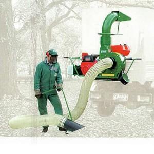 Green technik Major PTO