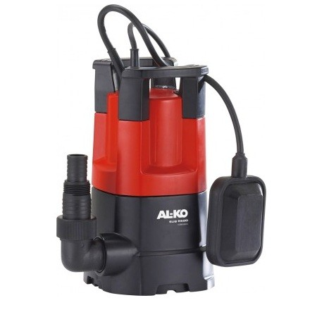 al-ko 6500 classic