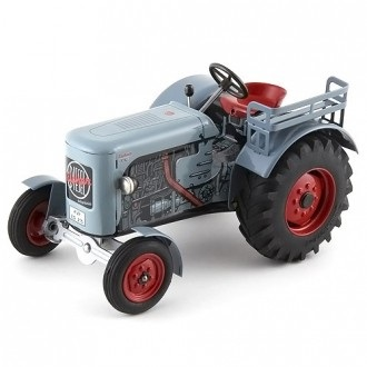 eicher-traktor