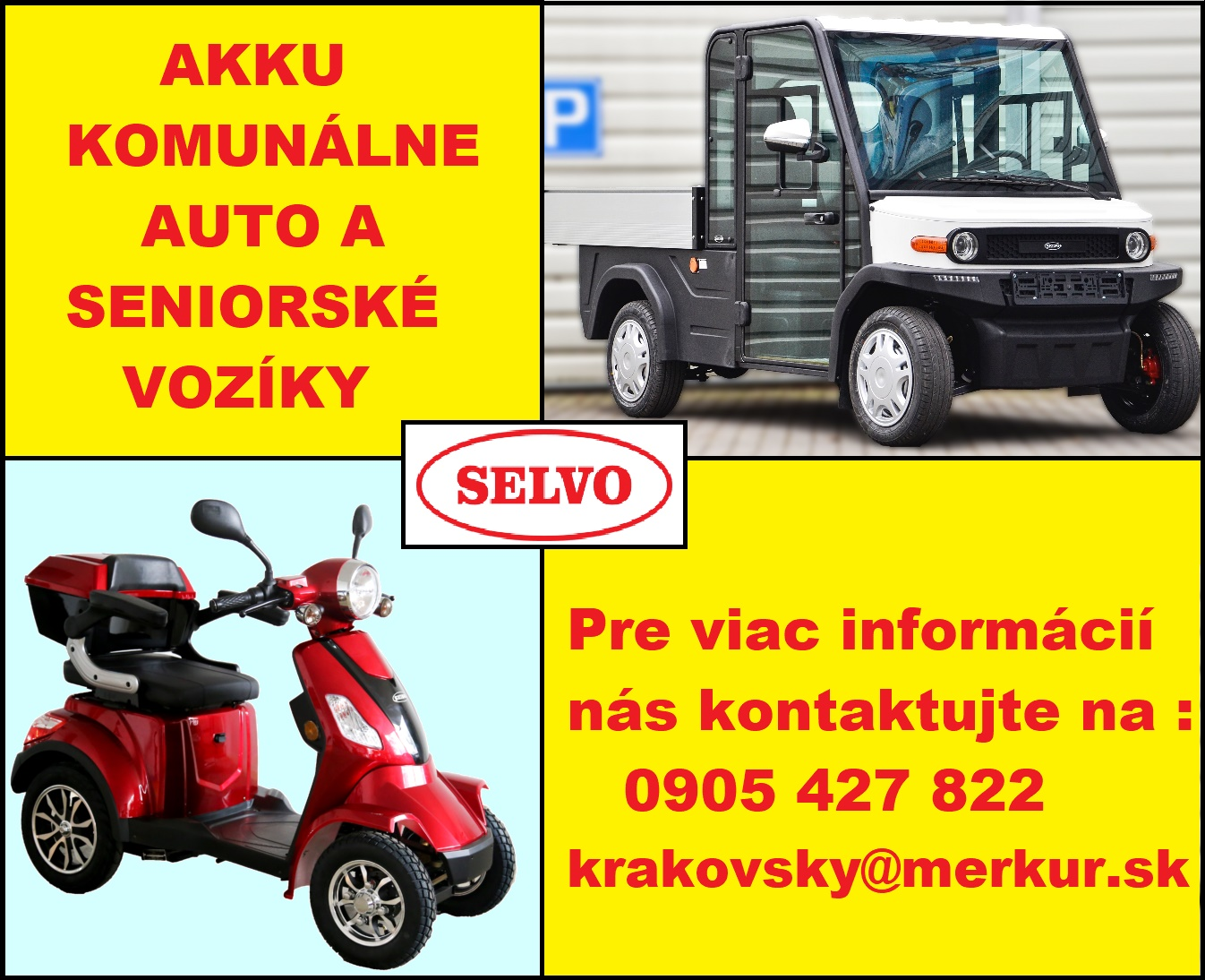 seniorske-elektricke-voziky-selvo