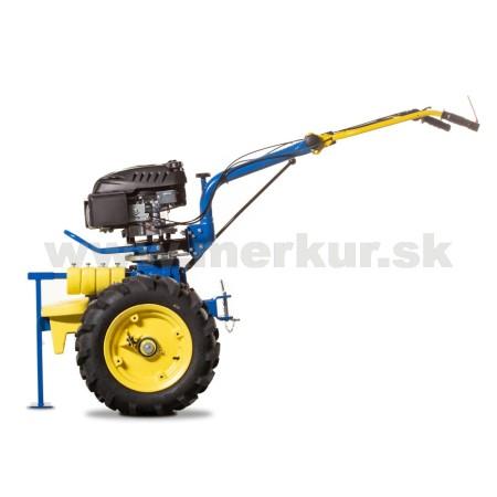 AGZAT AGRO PROFI PLUS s motorom RATO RV 225+AGZAT AGRO PROFI s motorom RATO RV 225