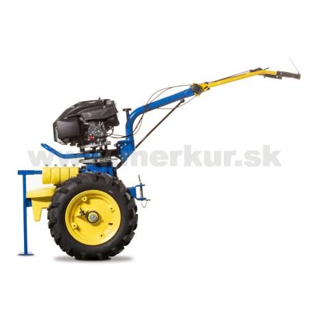 AGZAT AGRO PROFI s motorom Yamaha MA190+Agzat AGRO PROFI PLUS s motorom Yamaha MA190